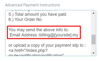 How to Set Up Offline Payment Method by Manual Bank Transfer