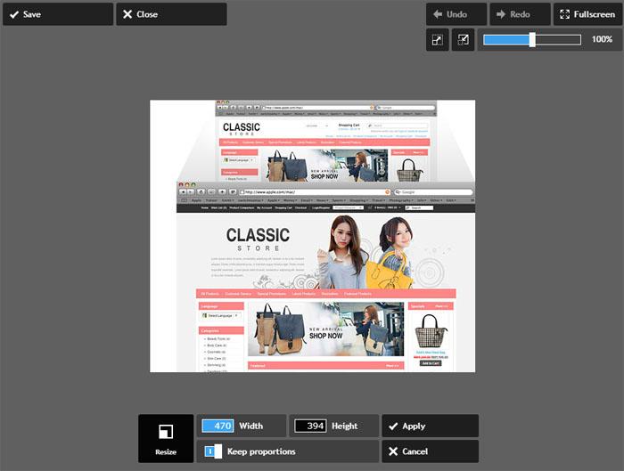 editor-interface