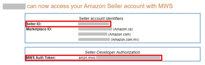 How to Use Amazon Sync (US) – UniCart Support Center
