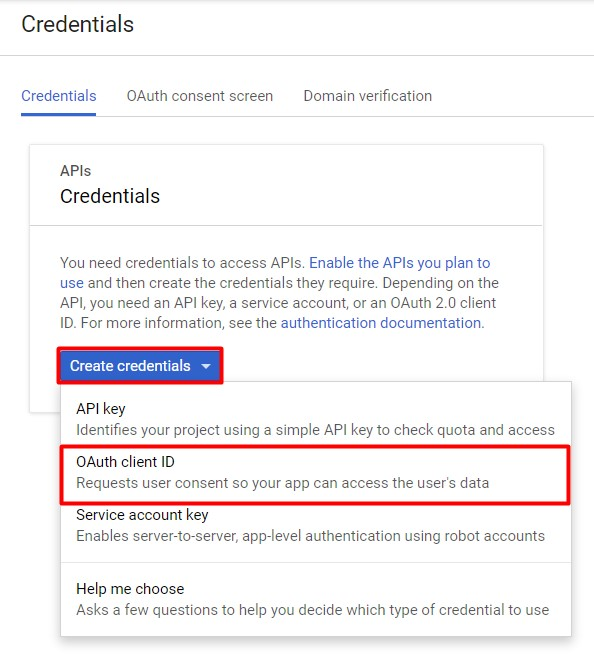 How to Make Customers Register Quickly with Google Login